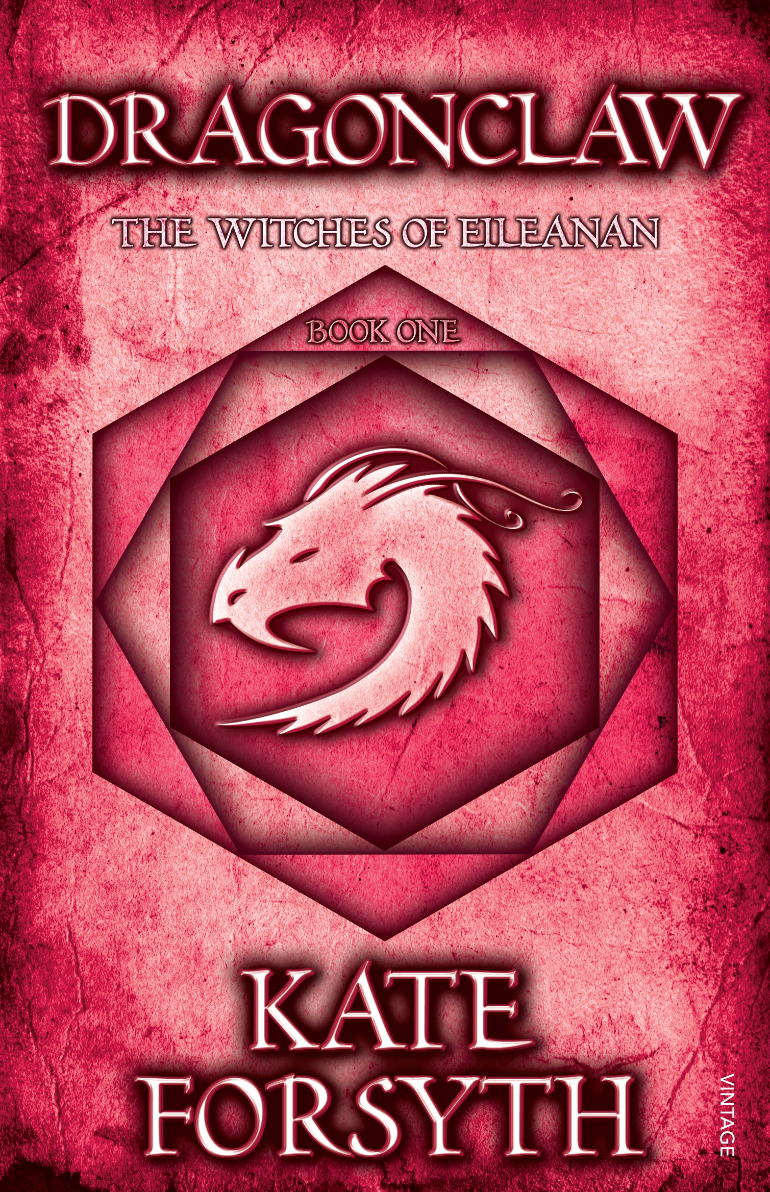 Dragonclaw Cover