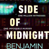 Either Side of Midnight by Benjamin Stevenson