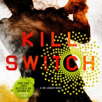 Throwback Thursday – Kill Switch by Jonathan Maberry