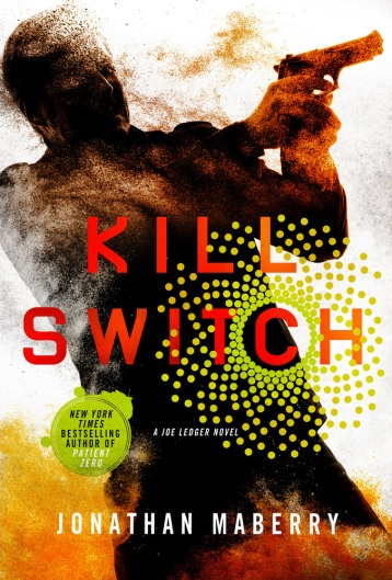 Kill Switch Cover