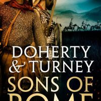 Waiting on Wednesday – Sons of Rome by Simon Turney and Gordon Doherty