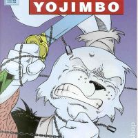 Throwback Thursday: Usagi Yojimbo: Volume 9: Daisho by Stan Sakai