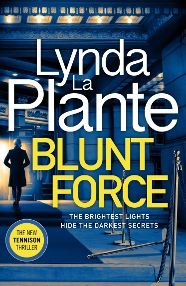 Blunt Force Cover