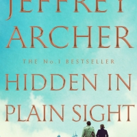 Hidden in Plain Sight by Jeffrey Archer
