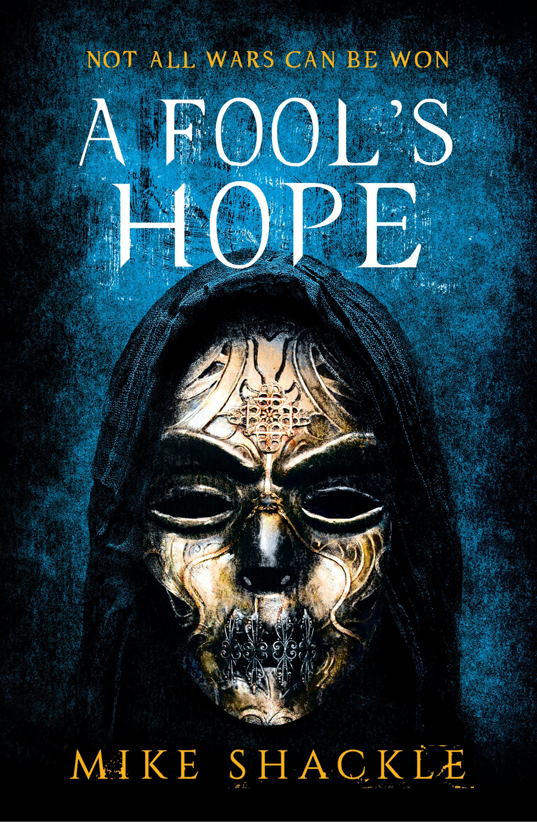 A Fool's Hope Cover