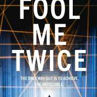Fool Me Twice by Jeff Lindsay