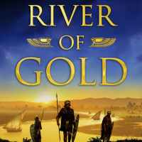 River of Gold by Anthony Riches