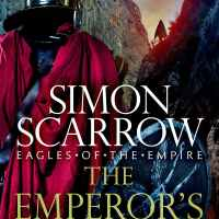 The Emperor's Exile by Simon Scarrow