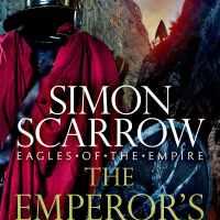 The Emperor's Exile by Simon Scarrow