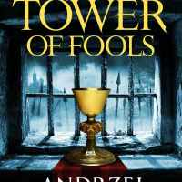 The Tower of Fools by Andrzej Sapkowski
