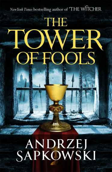 The Tower of Fools Cover