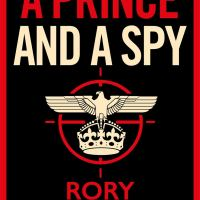 Waiting on Wednesday – A Prince and a Spy by Rory Clements