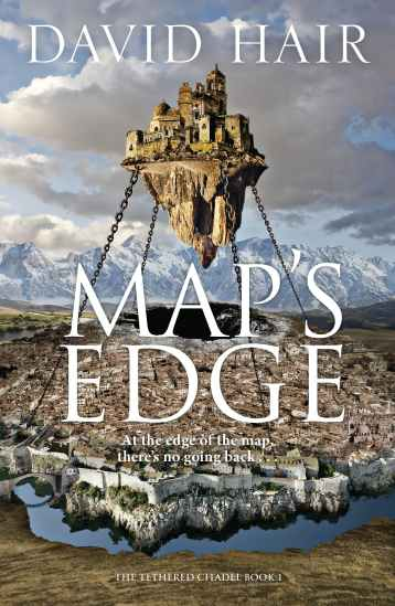 Map's Edge Cover 2