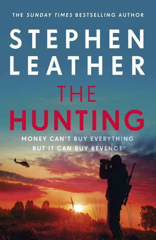 The Hunting Cover