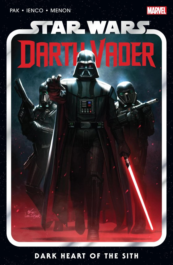 Darth Vader - Dark Heart of the Sith