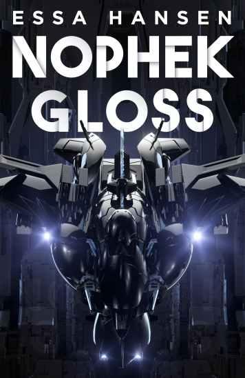 Nophek Gloss Cover