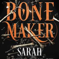 Waiting on Wednesday – The Bone Maker by Sarah Beth Durst