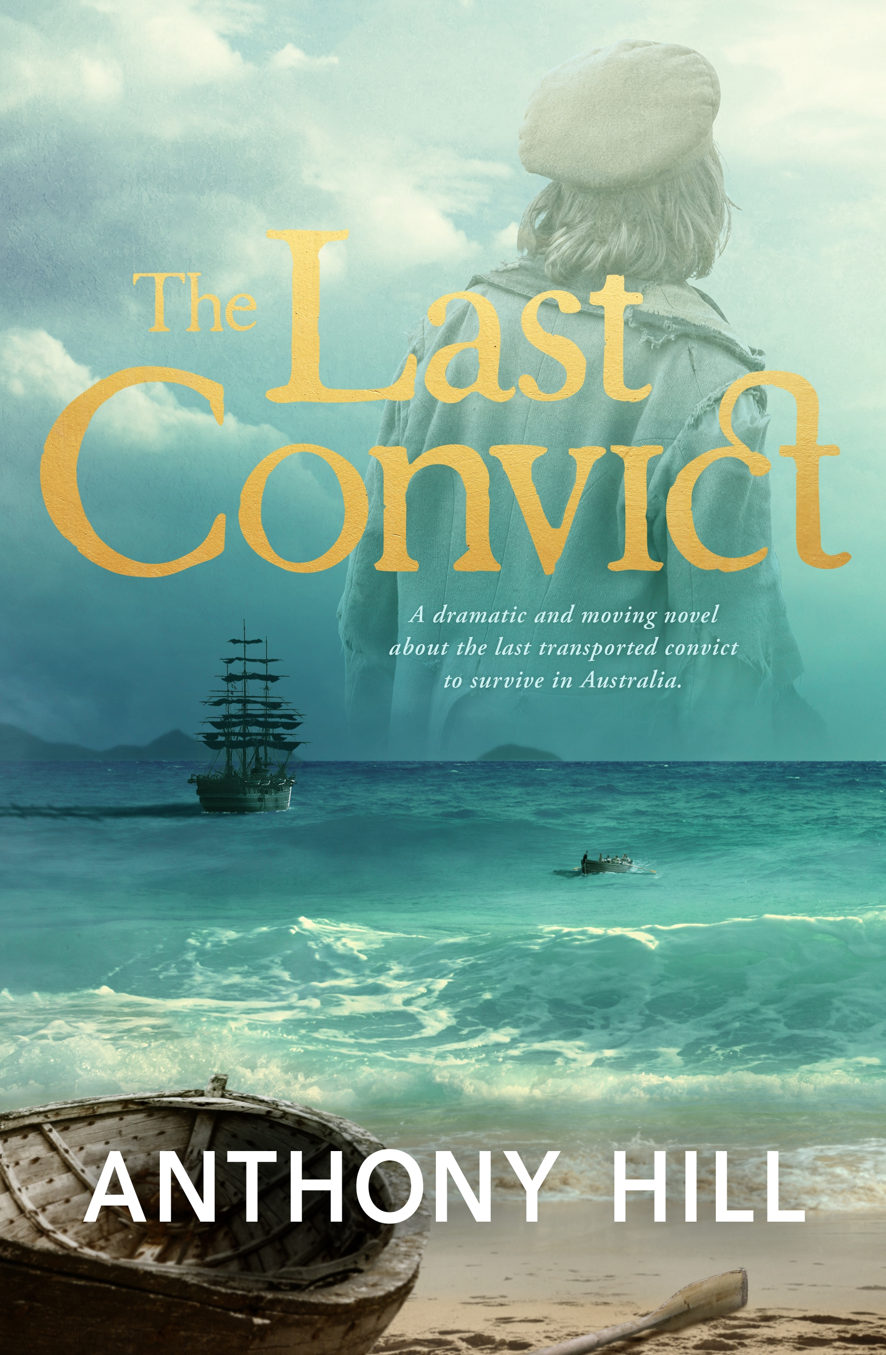 The Last Convict Cover