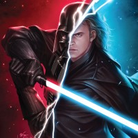 Star Wars: Darth Vader: Volume One: Dark Heart of the Sith
