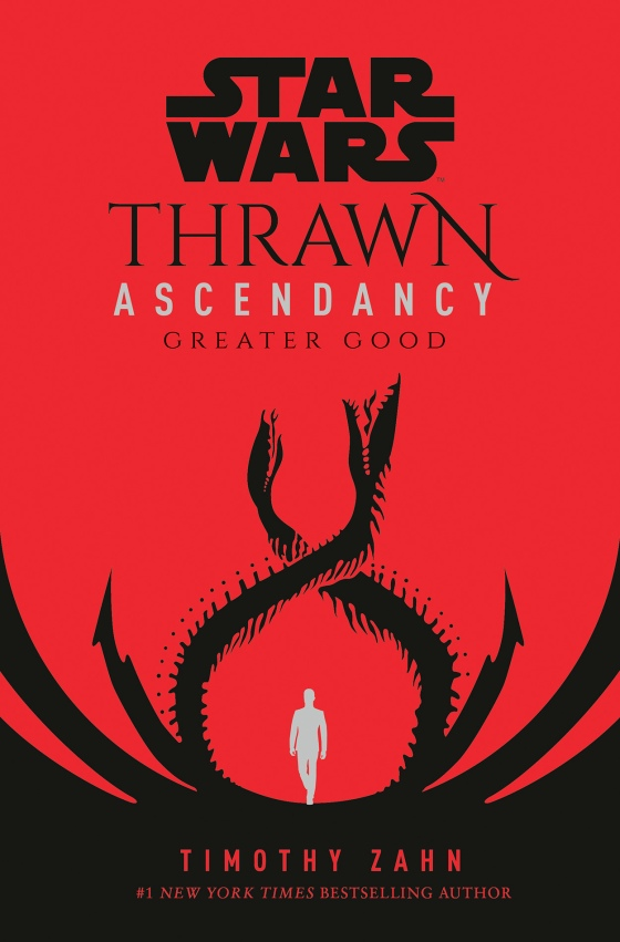 Star Wars - Thrawn Ascendancy - Greater Good Cover