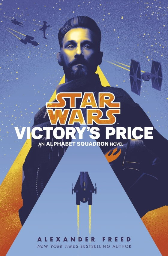 Star Wars - Victory's Price Cover