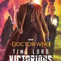 Doctor Who: Time Lord Victorious: The Knight, The Fool and The Dead by Steve Cole