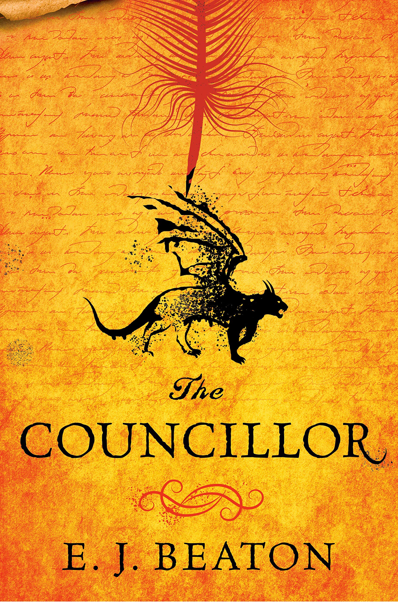 The Councillor Cover