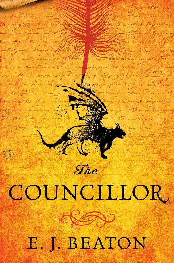 The Councillor Cover