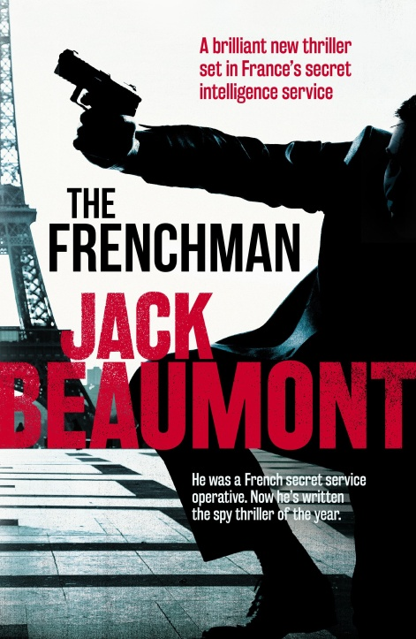 The Frenchman Cover
