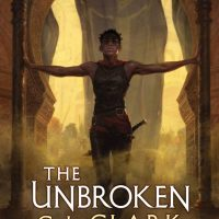 Waiting on Wednesday – The Councillor and The Unbroken