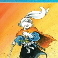 Waiting on Wednesday – Usagi Yojimbo: Volume 35: Homecoming by Stan Sakai