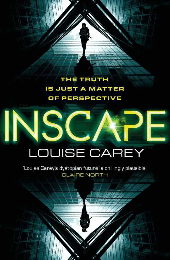Inscape Cover