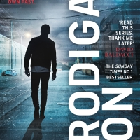 Prodigal Son by Gregg Hurwitz
