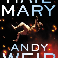 Waiting on Wednesday – Project Hail Mary by Andy Weir