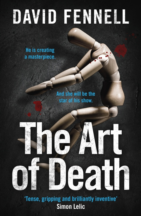 The Art of Death Cover