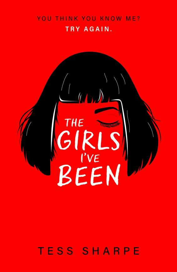 The Girls I've Been Cover
