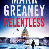 Relentless by Mark Greaney