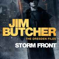 Throwback Thursday – Storm Front by Jim Butcher