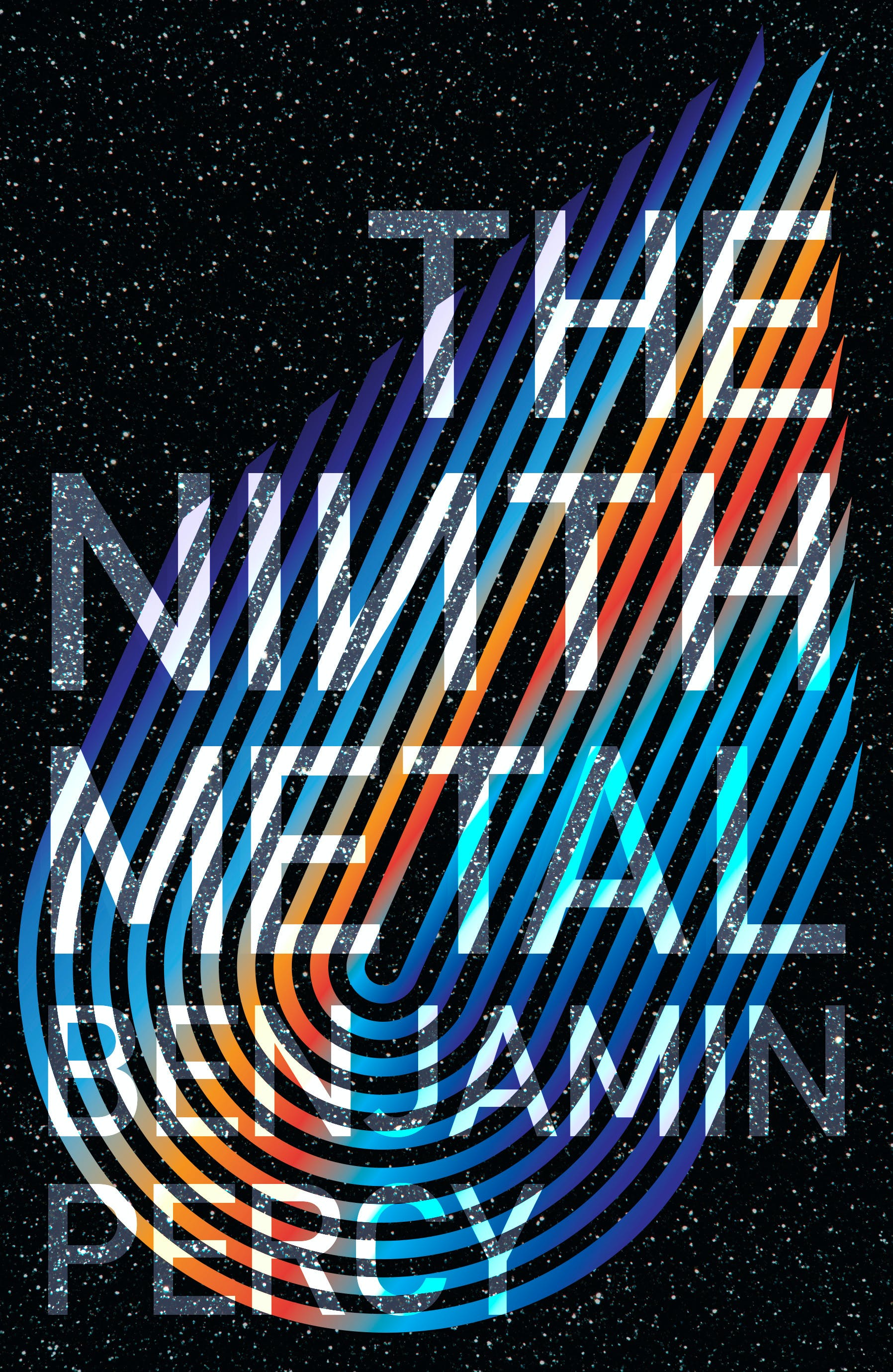 The Ninth Metal Cover
