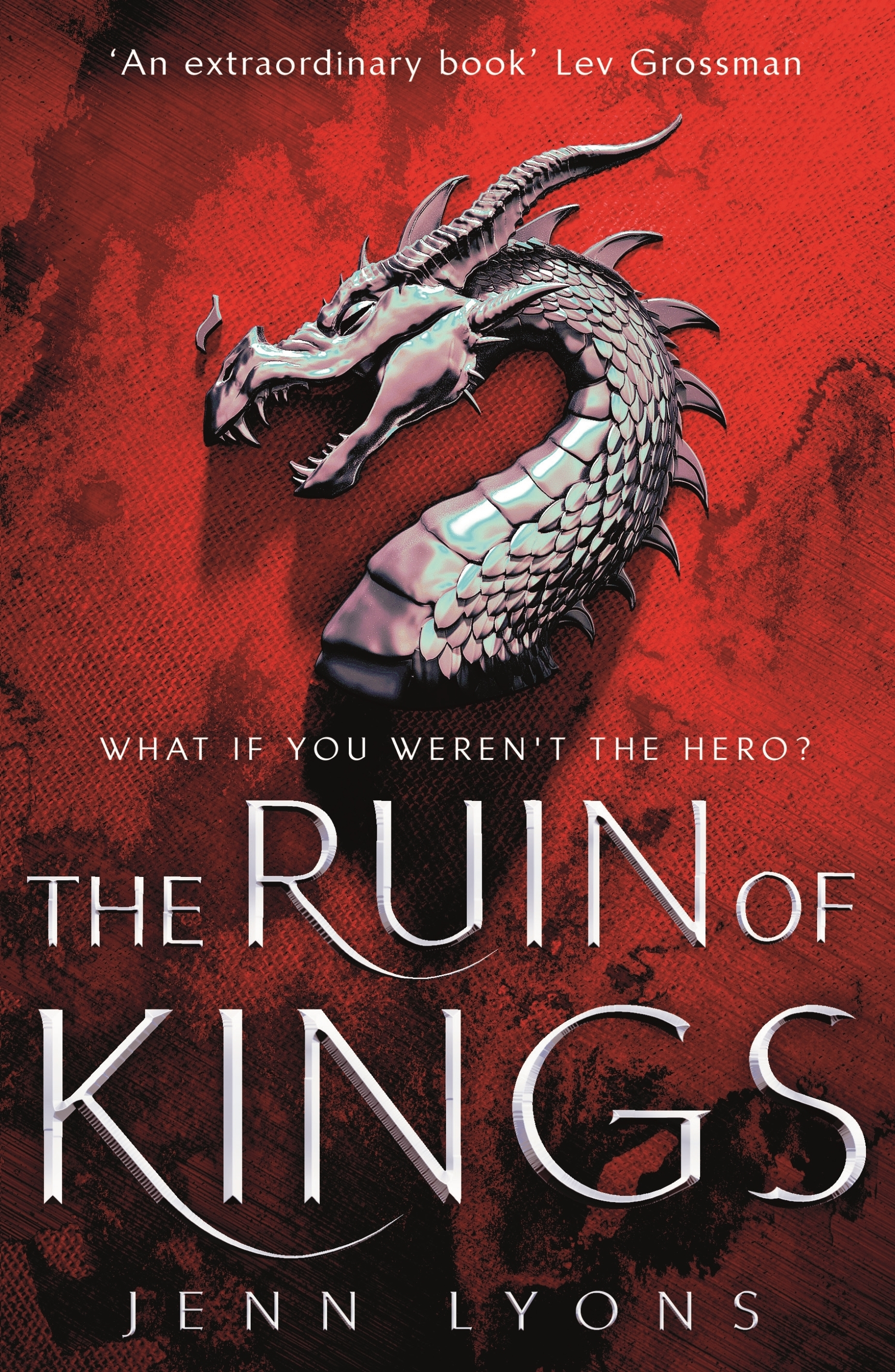 The Ruin of Kings Cover
