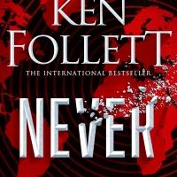 Waiting on Wednesday – Never by Ken Follett