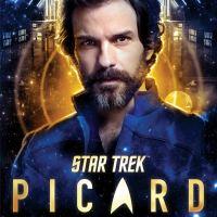 Waiting on Wednesday – 2021 Star Trek Tie-in novels