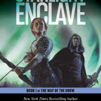 Waiting on Wednesday – Starlight Enclave by R. A. Salvatore