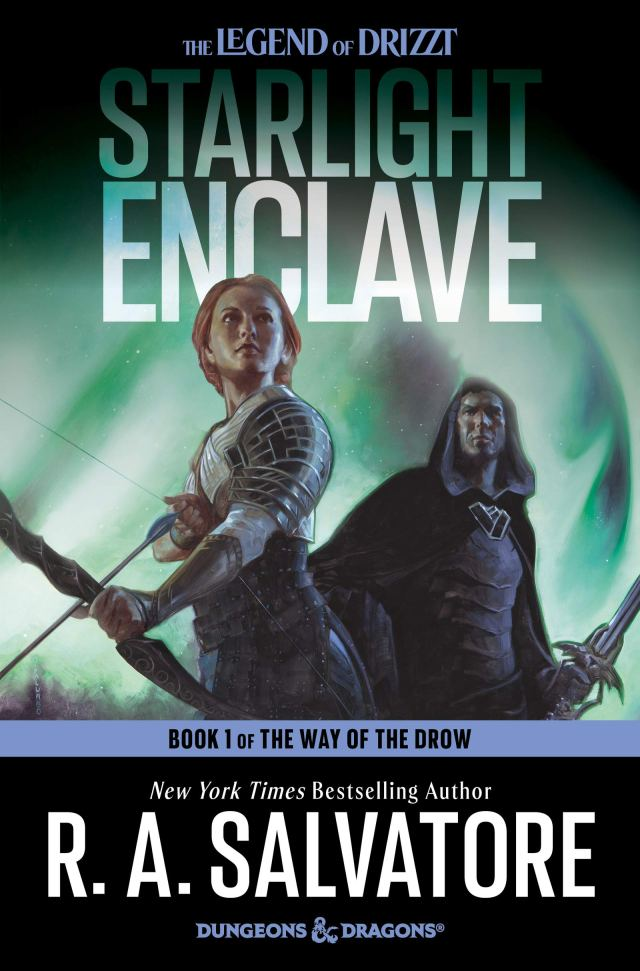 Starlight Enclave Cover