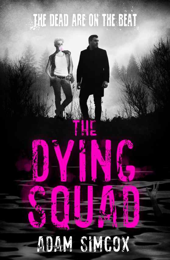 The Dying Squad Cover