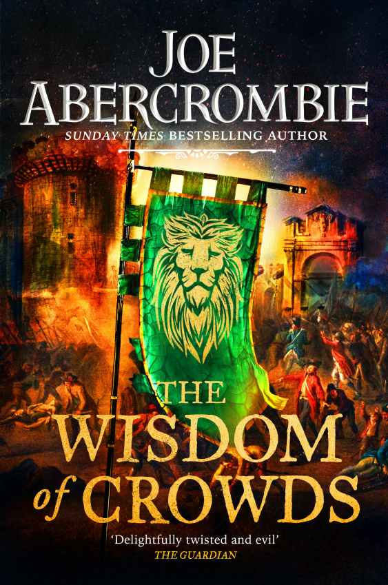The Wisdom of Crowds Cover