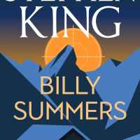 Waiting on Wednesday – Billy Summers by Stephen King