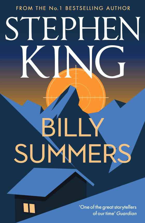 Billy Summer Cover