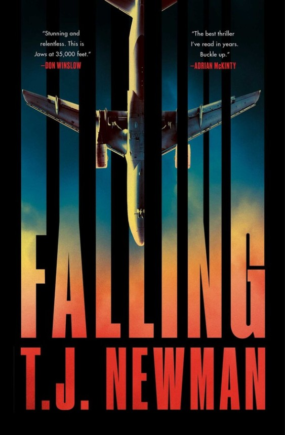 Falling Cover