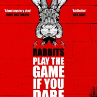Quick Review – Rabbits by Terry Miles
